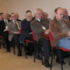 "The seminar ""Prospects of Hardware Design development in Ukraine"" participants"