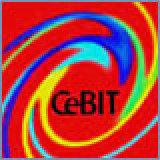 Ukrainian HI-TECH Initiative presented at CeBIT