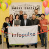 Infopulse Opens New Delivery Office in Lviv, Ukraine