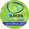 Infopulse Becomes Solution Provider Finalist of It Europa Awards 2017