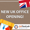 QATESTLAB IS CELEBRATING EXPANSION WITH NEW UK OFFICE OPENING