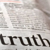The Role of Technology in a Post-Truth World
