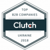 Clutch.co Names AltexSoft One of Top B2B Companies in Ukraine in 2018