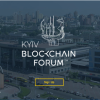 """Kyiv Blockchain Forum Aims to """"Allow Everyone to Find Themselves in Crypto-reality"""""""