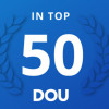 Innovecs in DOU Top 50 Rating of Ukrainian IT companies