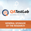 "QATestLab – Leading Independent Software Testing Company –  Has Become a General Sponsor of the Research ""CEE QA Outsourcing Review 2015-16"""