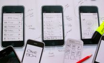 The Aspects of Mobile Applications Design