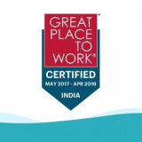 GlobalLogic India Certified as Great Place to Work