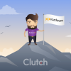 Rozdoum Is Top Ranked B2B Service Provider According to Clutch