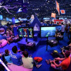 John Kavanagh Attends Gamescom 2018 Held in Germany in Late August