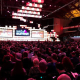 Will Watchtower Go Beyond Atlassian? Results of Web Summit 2018
