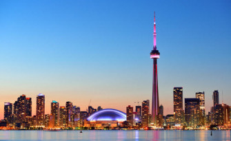 ELEKS Launches New Office in Toronto, Ontario