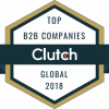 Clutch.co Names AltexSoft One of Top Global B2B Companies of 2018