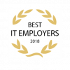 Infopulse Ranked #1 IT Employer in 2018