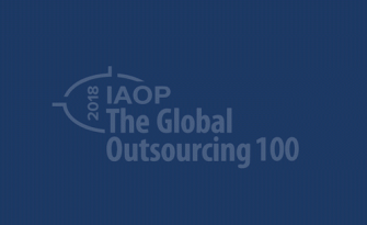 ELEKS Included in '2019 Best of the Global Outsourcing 100' List by the IAOP®