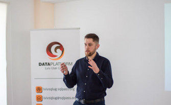 Skelia Co-sponsors and Attends Data Platform UG Meetup