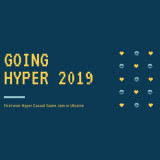 GOING HYPER 2019: First-ever Hyper Casual Game Jam in Ukraine