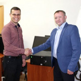 Skelia Supported the Robotics Bachelor Program of Lviv Polytechnic National University