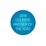 Infopulse Recognized as 2019 Microsoft Country Partner of the Year for Ukraine