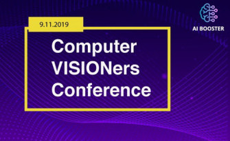 Computer VISIONers Conference