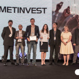 Infopulse Helps Metinvest to Win Silver SAP Quality Award for Innovation