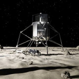 American-Ukrainian Firefly Builds a Lunar Lander Based on Israeli Beresheet