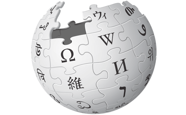 Intetics supports Wikipedia