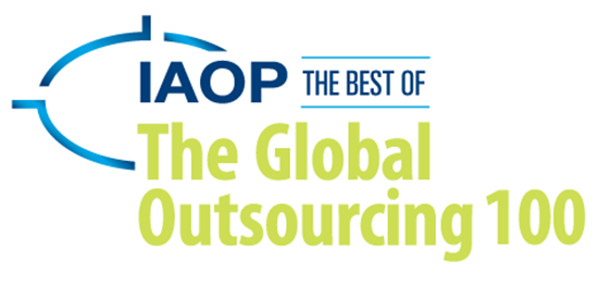 Intetics among best outsourcing companies